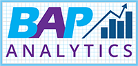 BAP Analytics Logo